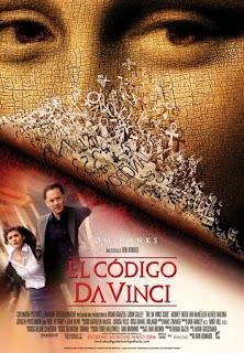 El codigo Da Vinci cine online