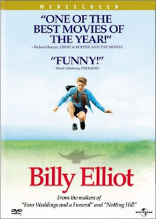 Billy elliot cine online gratis