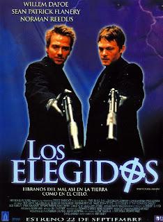 Los elegidos (2000)
