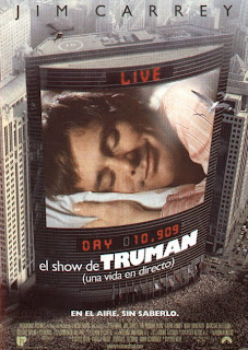 El show de Truman cine online gratis