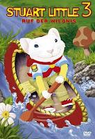 Stuart Little 3: Aventura en el bosque (2005) online y gratis