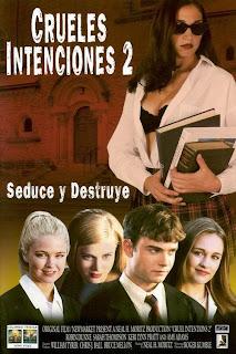 Crueles Intenciones 2 cine online gratis