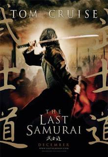 El ultimo samurai cine online gratis