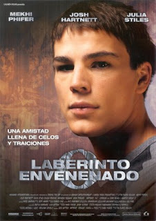 Laberinto envenenado cine online gratis