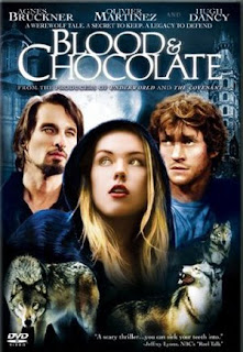 Blood and Chocolate (la marca del lobo) cine online gratis