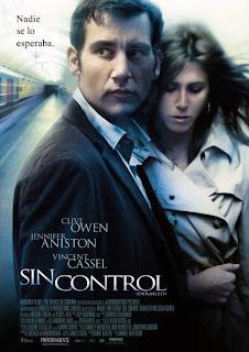 Sin Control cine online gratis