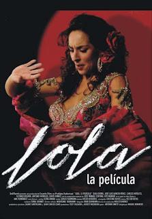 Lola, la película cine online gratis