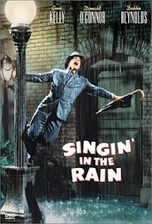 Cantando bajo la lluvia online y gratis