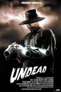 No muerto - Undead