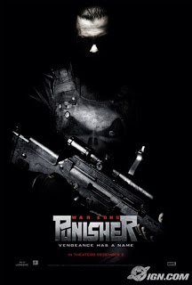 Punisher: War Zone online y gratis