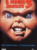 Chucky, el mu�eco maldito 3