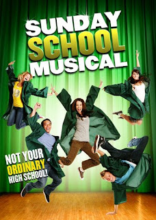 Sunday School Musical online y gratis