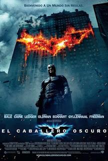 Batman: El caballero oscuro. El_caballero_oscuro