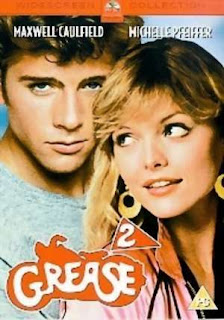 Grease 2 online y gratis