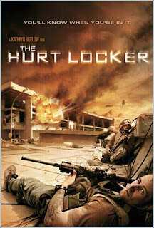 The Hurt Locker. En tierra hostil