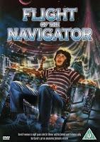 El vuelo del navegante (1986) online y gratis