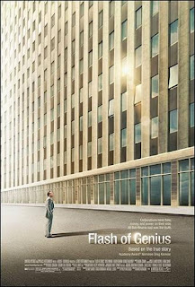 Flash of Genius cine online gratis