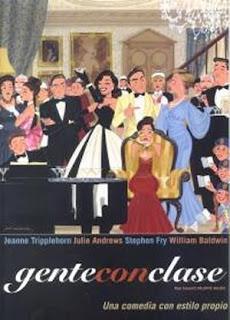 Gente con clase (2000)