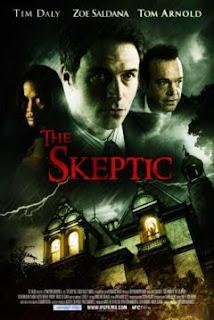 El Esceptico (The Skeptic) (2009)