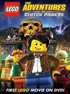 Lego Las aventuras de Clutch Powers (2010)