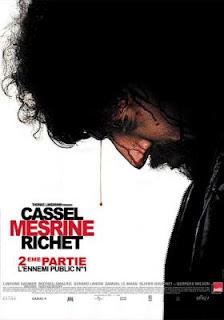 Mesrine Enemigo Publico Nº 1 (2008)