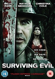 Surviving evil (2010)