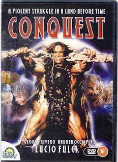 La conquista de la tierra perdida (1983)