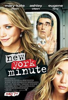 Muevete, esto en Nueva York (2004) online y gratis