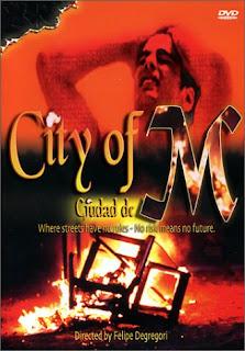 Ciudad de M cine online gratis