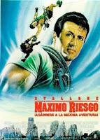 Maximo riesgo (1993) online y gratis