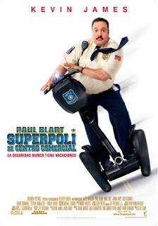 Superpoli de centro comercial cine online gratis