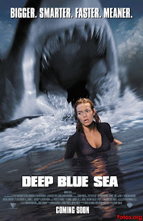 Deep blue sea cine online gratis