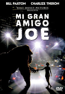 Mi gran amigo Joe  cine online gratis