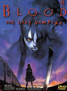Blood, el ultimo vampiro (2009)