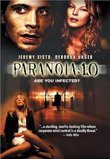 Paranoia: 1.0 (one point zero) (2004)