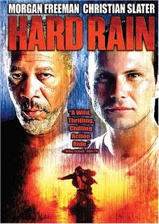 Hard Rain online y gratis