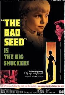 La mala semilla - (1956)