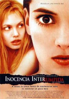 Inocencia interrumpida cine online gratis