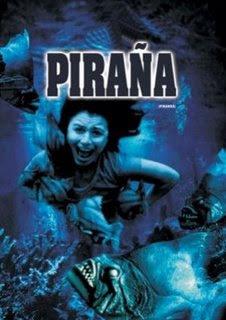 Piraña (1978)