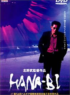 Hanabi - Flores de fuego  -(drama)