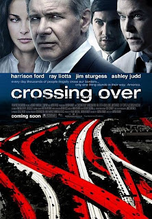 Crossing Over VOS cine online gratis