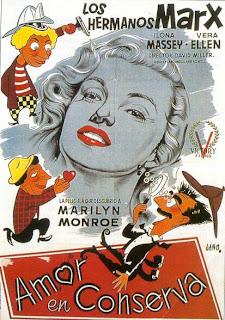 Amor en conserva (1949)