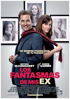 Los Fantasmas de mis Ex Novias (2009)