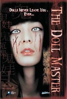 The doll master -(terror)