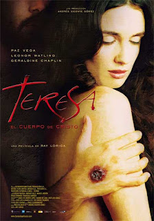 Teresa: el cuerpo de Cristo cine online gratis