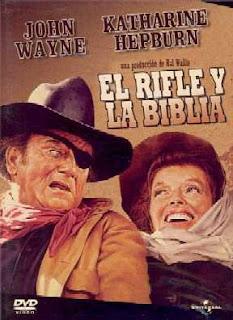El rifle y la biblia (1975)