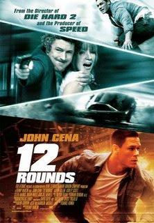 12 rounds ( Latino) cine online gratis