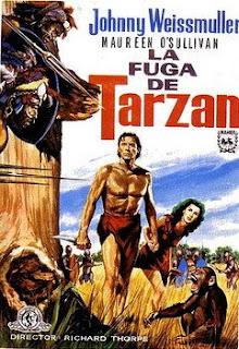 La fuga de Tarzan (1936)