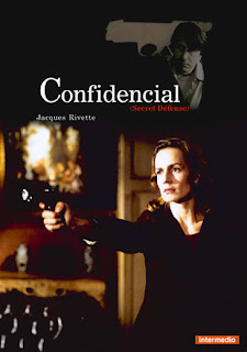  Confidencial cine online gratis