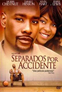 Separados por accidente (2009) online y gratis
